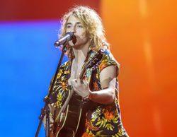 Reacciones a la final de Eurovisión 2017: Portugal, Italia y el gallo de Manel Navarro conquistan las redes