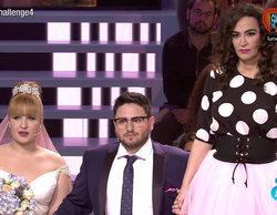 Cristina Rodríguez, ganadora de la cuarta edición de 'Cámbiame Challenge'