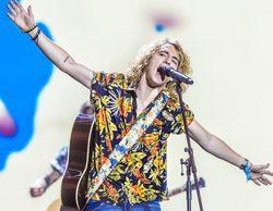 Eurovisión 2017: Las redes revolucionadas con el gallo y decepcionadas con la actuación de Manel Navarro