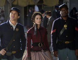 NBC encarga una segunda temporada de 'Timeless' tras anunciar su cancelación