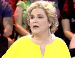 'Sábado deluxe': Pilar Rahola arremete contra el Padre Apeles tras un comentario sobre el Valle de los Caídos
