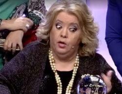 'Sábado Deluxe': La vidente Conchita Hurtado ya sabe quién ganará 'Supervivientes 2017'