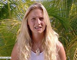 Janet ('Supervivientes') arremete contra Leticia Sabater tras su expulsión