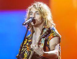 Eurovisión 2017 firma un 27,2% y 'Sábado Deluxe' resiste con un aceptable 13,3%