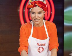 'MasterChef': La extraña aparición de la aspirante Silene en la primera temporada como invitada