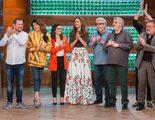 'MasterChef 5': Uno o varios invitados famosos del programa concursará en 'MasterChef Celebrity'