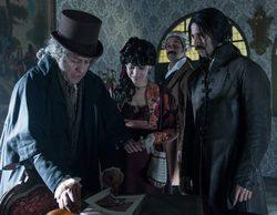 'El Ministerio del Tiempo': La tercera temporada se estrena el 1 de junio en La 1