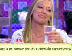 """'Sálvame': Las redes estallan contra el programa por hablar de Salvador Sobral con el hashtag """"muerovisión"""""""