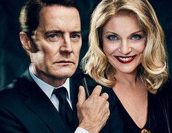 Así han cambiado los actores protagonistas de 'Twin Peaks'