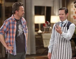 'The Odd Couple', cancelada oficialmente tras tres temporadas