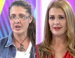 'Cámbiame VIP': Estíbaliz Sanz ('Crónicas marcianas') recupera su faceta más explosiva gracias a Natalia
