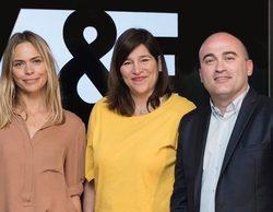 'Desconexión total': La serie de A&E presenta la segunda temporada con Verónica Blume y Fernando Tobías