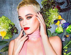 Katy Perry ficha como juez del nuevo 'American Idol'
