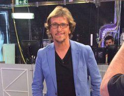 """Alejandro Abad habla en 'Sálvame' sobre Manel Navarro: """"No podemos enviar a personas noveles a Eurovisión"""""""