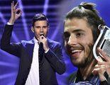 Eurovisión 2017: Robin Bengtsson (Suecia) critica el discurso de Salvador Sobral