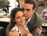 'El internado': Luis Merlo y Marta Torné, protagonistas de un emotivo reencuentro
