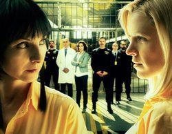 'Vis a vis': FOX España podría rescatar la serie con una tercera temporada