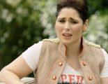 """Rosa López en 'Mi casa es la tuya': """"En la Academia de 'OT' fue la primera vez que yo me depilé"""""""