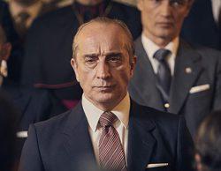 Televisión Esñola prepara 'De ley a ley', nueva tvmovie con Gonzalo de Castro como protagonista