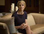 "Robin Wright de 'House of Cards': ""Trump nos ha robado todas las ideas"""