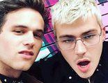 'Por 13 razones': Miles Heizer y Brandon Flynn protagonizan un entrañable corto gay sobre su relación