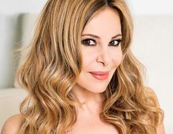 Ana Obregón, protagonista de la nueva portada de 'Playboy' España