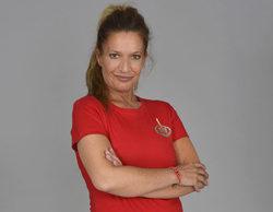 Raquel, de las Mellis, segunda expulsada de 'Supervivientes 2017'