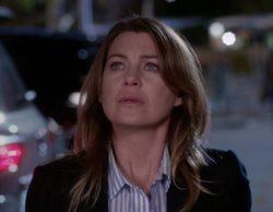 El final de 'Scandal' baja y el de 'Anatomía de Grey' sube, aunque ambas series lideran la noche