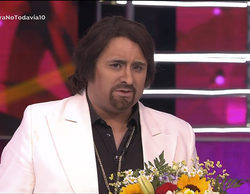 'Tu cara no me suena todavía': Manu Rodríguez gana la gala de repesca y pasa a la final