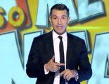 'Me lo dices o me lo cantas': Gran estreno el viernes 26 de mayo en Telecinco