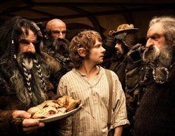"""""""El Hobbit: Un viaje inesperado"""", en Neox, lidera la noche de manera destacada con un 3,3%"""