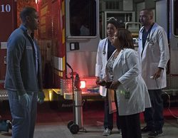 "'Anatomía de Grey' 13x24 Recap: ""Ring of Fire"""
