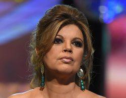 """Terelu Campos abandona 'Sálvame': """"Tengo a mi madre muy enferma y aquí puteáis a su novio"""""""