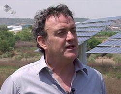 César Vea ('Compañeros') reaparece en 'laSexta Columna' por sus problemas económicos con las renovables