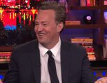 Matthew Perry, Chandler en 'Friends', revela qué escena de la serie no quiso grabar