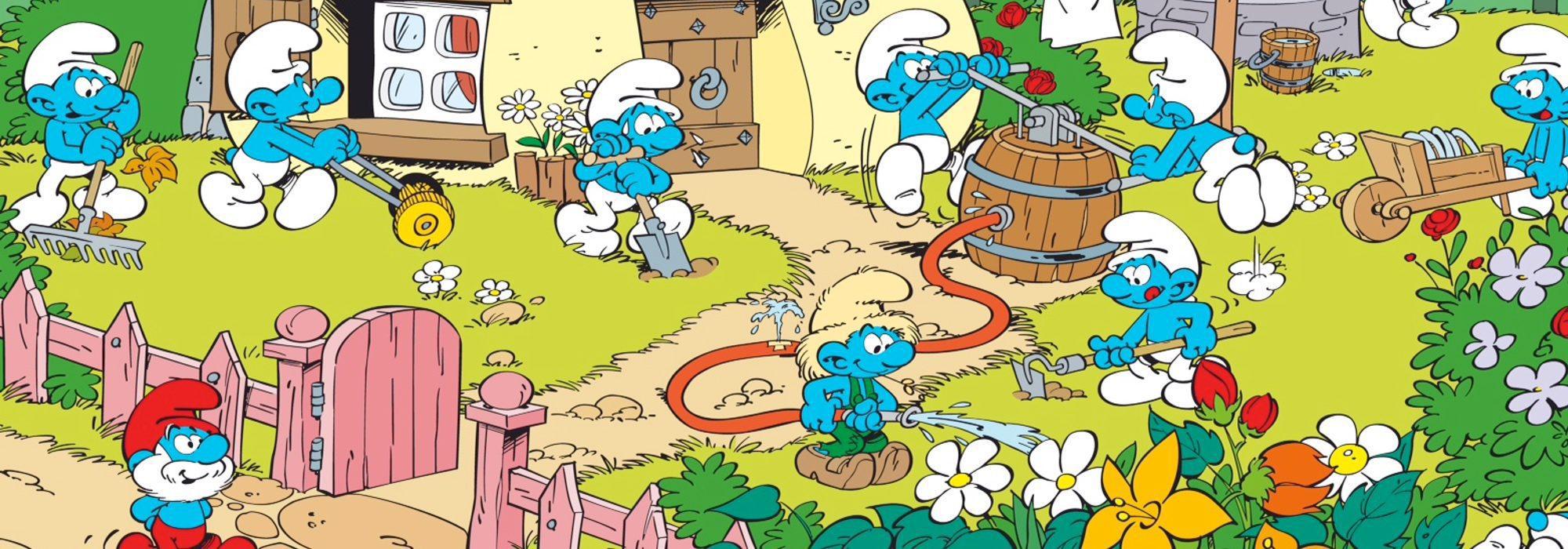 Dibujos Del Cuidado Del Medio Ambiente Finest Publicado: Día Mundial Del Medio Ambiente: 10 Series Infantiles Que