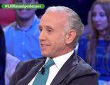'laSexta noche': Eduardo Inda compara el discurso de Pablo Iglesias con los de Franco y Primo de Rivera