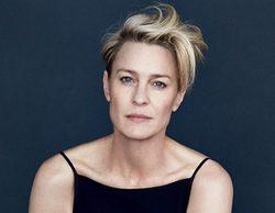 'House of Cards': Netflix engañó a Robin Wright (Claire) cuando le dijo que cobraba lo mismo que Kevin Spacey