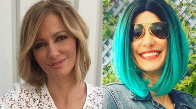 """Susanna Griso muestra gran cambio de look: """"Se me ha ido de la mano el tinte"""""""