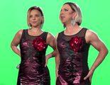 'Homo Zapping': Chenoa se convertirá en una tronista de 'Mujeres y hombres y viceversa' en la nueva temporada
