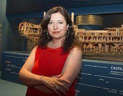 Mari Pau Domínguez, nueva presidenta del Consejo de Administración de Telemadrid