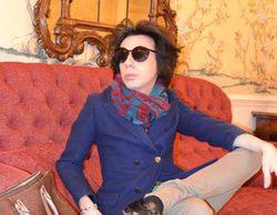 'First dates': Florentino de Florence acude al restaurante de Carlos Sobera buscando un hombre rico