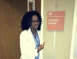 'Anatomía de Grey': Así se despide Jerrika Hinton de su papel como doctora Stephanie Edwards