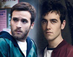 'Vivir sin permiso': Los actores Àlex Monner y Ricardo Gómez vivirán una historia de amor