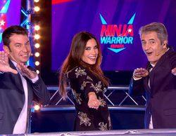 'Ninja Warrior': El nuevo programa de Arturo Valls se estrenará el viernes 9 de junio en Antena 3