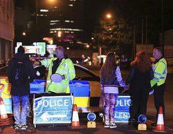 Al menos 22 muertos y más de 50 heridos en un atentado en Manchester en un concierto de Ariana Grande