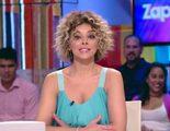'Zapeando': Chenoa luce un look que recuerda a David Bisbal y los espectadores reaccionan en Twitter