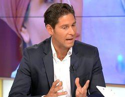 'Hora punta': José María culpa a Miri de su expulsión de 'Masterchef' después de que ésta salvase a Jorge