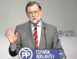'Al rojo vivo': Mariano Rajoy evita profundizar en su respuesta a las preguntas de Cristina Pardo