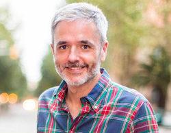 Mikel López Iturriaga ficha por laSexta para conducir la versión televisiva de 'El Comidista'